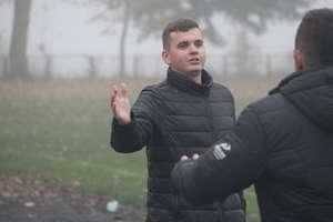 W nowym sezonie klasy okręgowej Cresovię Górowo Iławeckie poprowadzi nowy trener