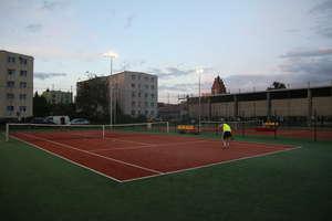Bartoszyce lepsze od Lidzbarka Warmińskiego w tenisowym meczu