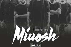 Koncert MIUOSH