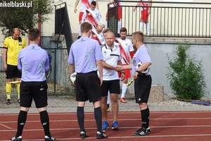 Polonia przedłużyła kontrakt z trenerem