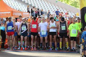 Już ponad 400 biegaczy zapisało się na 7. Ostródzki Półmaraton