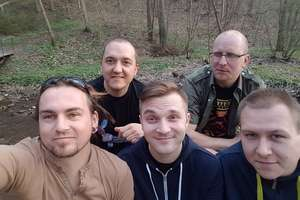 Pulse Generation wystąpi na Ostróda Reggae Festival