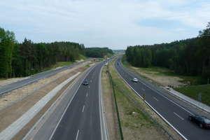 Naprawili to, co zepsuli. Z Olsztyna do Olsztynka będzie można jechać 120 kilometrów na godzinę