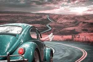 Samochód moich marzeń wygląda jak... marzenie [SONDA]
