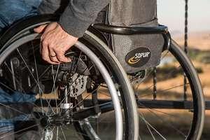 Kto teraz zajmie się niepełnosprawnym Pawłem?