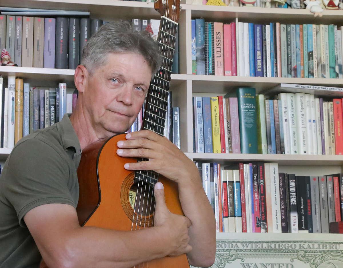 Paweł Jaszczuk - full image