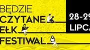 #Będzieczytane Ełk Festiwal. Szykują się dwa dni literackiej i muzycznej uczty