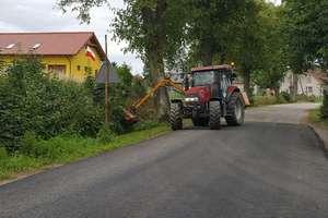 Kolejna droga wyremontowana