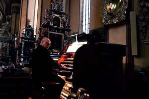 Wysłuchaliśmy recitalu Paolo Bougeata