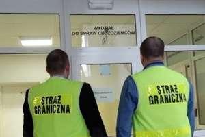 Obcokrajowcy nielegalnie pracowali na Warmii i Mazurach. W których branżach najwięcej nieprawidłowości?