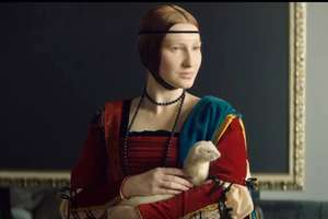 Chciałabym być królową Jadwigą, to naprawdę fajna babeczka