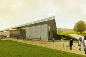 Wykonawca zszedł z budowy Muzeum Bitwy pod Grunwaldem. Sprawa skończy się w sądzie?
