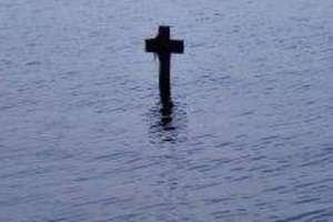 W jeziorze Blanki utonął mężczyzna