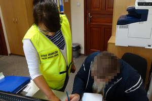 Agencje pracy z Warmii i Mazur zatrudniały cudzoziemców niezgodnie z przepisami