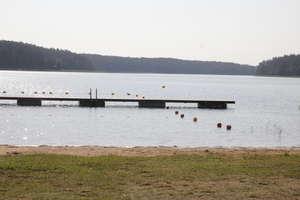 16-latek utonął w jeziorze Orzysz. Ełcka Caritas była pod lupą kuratora
