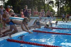 Bartoszycki basen miejski stanie się wkrótce areną mistrzostw miasta