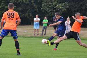 W Sokole dwóch nowych piłkarzy, a trzech nie przedłużyło kontraktów