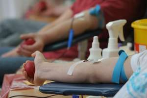 Potrzebna krew dla Wojtka. Żołnierz został ranny w wypadku