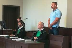 Kto bił na starówce? Trener personalny Miłosz P. czeka na wyrok sądu