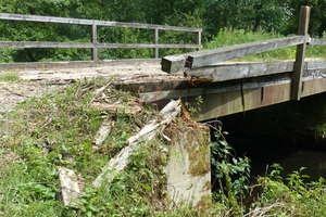 Most nie całkiem zapomniany