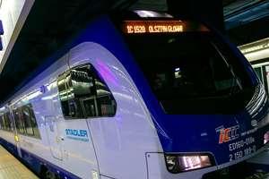 Pierwsze nowe i wygodne perony na trasie Olsztyn – Iława