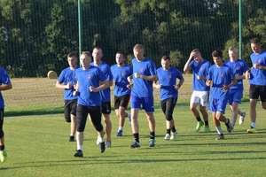 Płomień w Kisielicach, a rezerwy Sokoła w Ostródzie zaczynają Puchar Polski