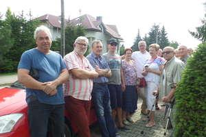 Mieszkanka ul. Bałtyckiej: Miałam śmierć przed oczami