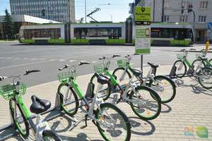 Olsztyński Rower Miejski bez finansowego udziału samorządu. Czy w tym roku wystartuje?