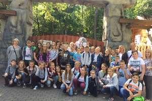 Wycieczka do Malborka w nagrodę