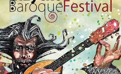 Festiwal muzyki barokowej