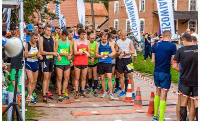 Festiwal sportowy w Swaderkach