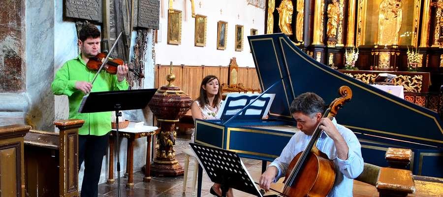 Od 29 lipca w Lidzbarku Warmińskim ruszają kolejne warsztaty pod hasłem Varmia Musica Academia