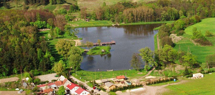 Zabawa w szczytnym celu odbędzie się w pasłęckim Parku Ekologicznym