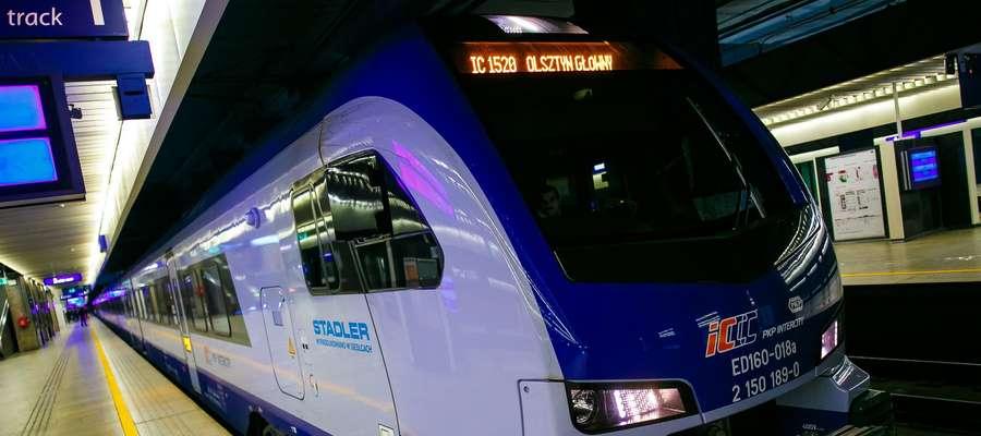 Trwające roboty zapewnią także wzrost poziomu bezpieczeństwa na szlaku z Olsztyna do Iławy (zdjęcie jest tylko ilustracją do tekstu)