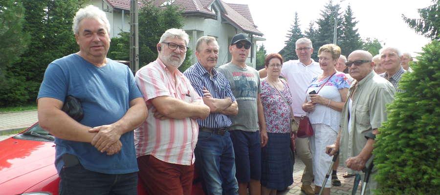 Mieszkańcy Likus, Gutkowa i Redykajn po wakacjach chcą znowu blokować ulicę Bałtycką