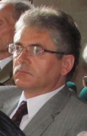 Eugeniusz Borodij