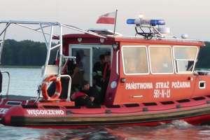 Kolejna tragedia na wodzie? Trwa akcja poszukiwawcza na Mamrach