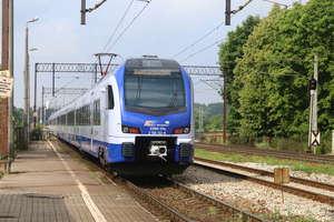 Kończy się remont linii kolejowej. Już wkrótce czynne będą nowe przystanki w Olsztynie