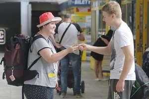 Ada Gada: Okradli mnie, zbieram na bilet do Krakowa. I jaki efekt? [VIDEO]
