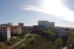 Włamania do mieszkań na olsztyńskich Nagórkach