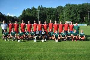 Piłkarski weekend zaczyna się w piątek w Wikielcu