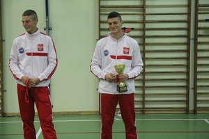 Sześcioro zawodników otrzymało od burmistrza Bartoszyc sportowe stypendia