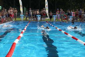 Przed nami kolejne mistrzostwa Bartoszyc w pływaniu. Zapraszamy w sobotę na basen