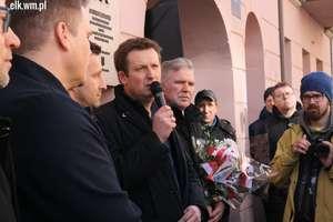 Kazimierz Bogusz będzie zarządzał Muzeum Zamkowym w Malborku