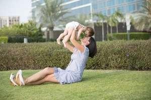 Matka: praca na dwa i pół etatu