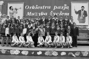 Nie żyje Bogdan Olkowski, kapelmistrz Młodzieżowej Orkiestry Dętej w Iławie