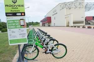 UWM dofinansuje rowery miejskie w Olsztynie