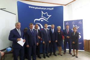 Zjednoczona Prawica w sejmiku województwa chce rządzić samodzielnie
