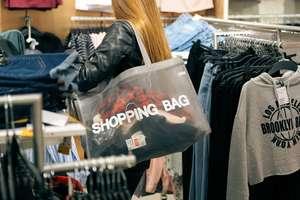 Podczas Black Friday Polacy kupują ubrania online 5 razy częściej niż zwykle