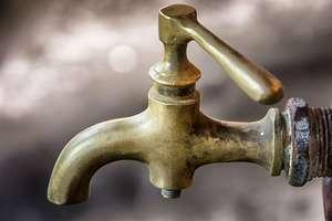 Na Warmii i Mazurach zaczyna brakować wody. Wszystko przez suszę